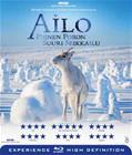 Ailo - pienen poron suuri seikkailu (2018, Blu-Ray), elokuva