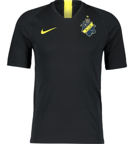 Nike AIK REPLIKA HOME JSY SR BLACK