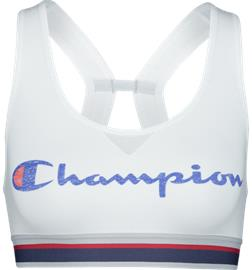 Champion W THE AUTHENTIC BRA WHITE