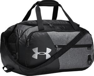 Under Armour U UNDENIABLE DUFF 4.0 GRAPHITE GREY