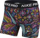 Nike G NP PRINT SHORT BLACK