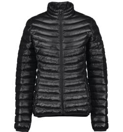 Everest W LINER JACKET BLACK