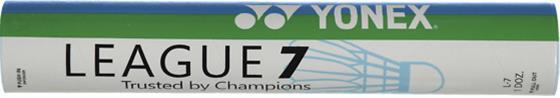 Yonex AEROCLUB LEAGUE 7 WHITE