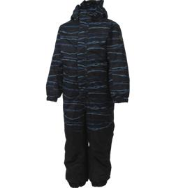 Color Kids J KLEMENT COVERALL BLUE ASTER