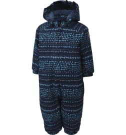 Color Kids K RIMAH COVERALL DIVING
