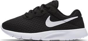 Nike J TANJUN BP PS BLACK/WHITE