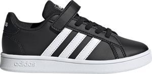 Adidas J GRAND COURT C CORE BLACK