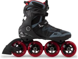 K2 M VO2 S 90 PRO BLACK/RED