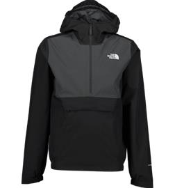The North Face M WATERPROOF FRNK BLACK