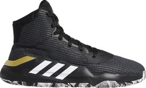 Adidas PRO BOUNCE CBLACK/FTWWHT/GREF