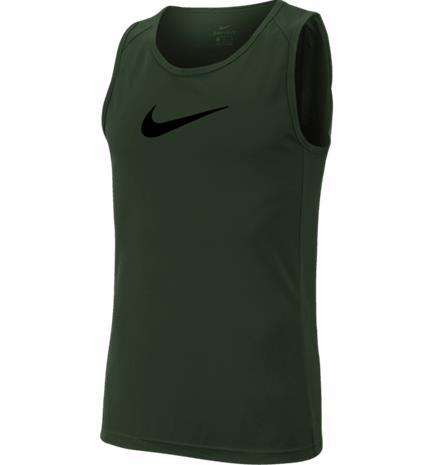 Nike M NK DRY TOP SL CROSSOVER BB COSMIC BONSAI/BLAC