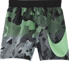 Nike J 4 VOLLEY SHORT ELECTRONIC GREEN