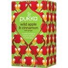 Te Wild Apple & Cinnamon 20 pussia