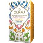 Te Herbal Collection 20 pussia