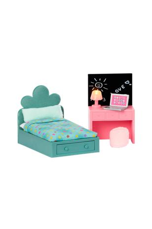 LUNDBY Accessories, Teen Room set