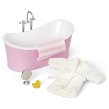 LUNDBY Accessories, Bath set