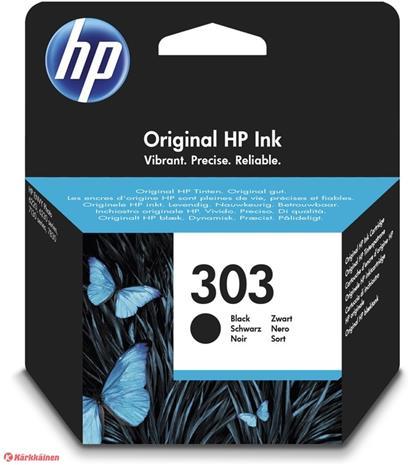 HP 303, mustekasetti