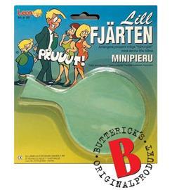 Butterick's Leco Minipieru pilailutuote