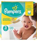 Pampers Premium Protection S3 5-9 kg 29 kpl teippivaippa