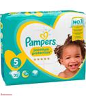Pampers Premium Protection S5 11-23 kg 35 kpl teippivaippa