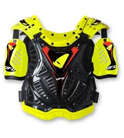 Ufo Shield One Chest Protector rintapanssari