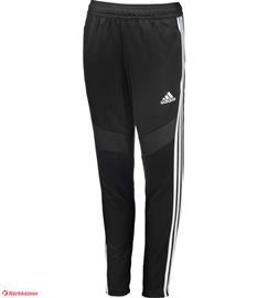Adidas Tiro 18 lasten housut
