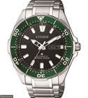 Citizen Promaster Automatic Diver's Titanium NY0071-81E