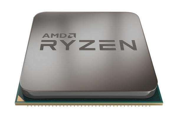 AMD Ryzen 3 3200G, prosessori