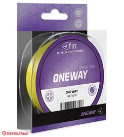 FIN Oneway 300 m siima