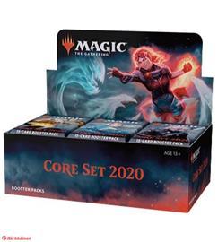Magic The Gathering: Core 2020 Booster KORTTI
