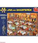 Jumbo Jan van Haasteren, Darts 1000 palaa