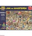 Jumbo Jan van Haasteren, The Toy Shop 1000 palaa