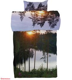 Vallila Saarijärvi 150x210 cm pussilakanasetti