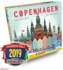 Copenhagen, lautapeli