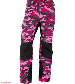 FinNature naisten retkeilyhousut, Naisten housut ja shortsit