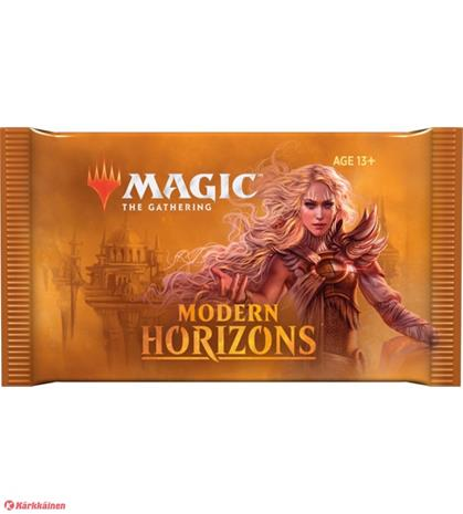 Magic the Gathering Modern Horizons Booster keräilykortit