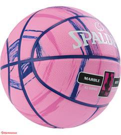 Spalding NBA 4her Marble koripallo