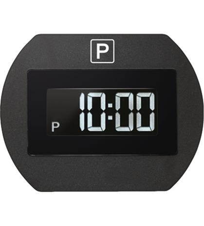 Needit Park Lite musta elektroninen parkkikiekko
