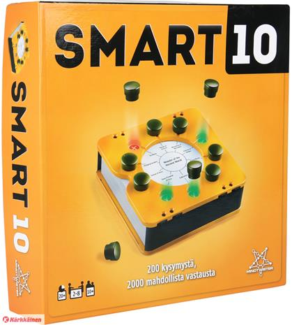 Peliko Pelit Smart10