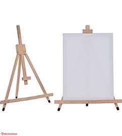 Artist puinen maalausteline