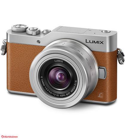 Panasonic Lumix DMC-GX800 (runko), järjestelmäkamera