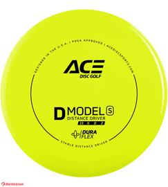 ACE Disc Sports Dura Flex Driver Model S