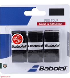 Babolat Pro Tour Grip 3kpl grippi