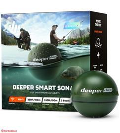 Deeper Smart Sonar Chirp+ Langaton kaikuluotain