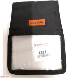 Jobman ID-henkilökorttitasku