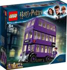 Lego Harry Potter 75957, Poimittaislinjan bussi (The Knight Bus)