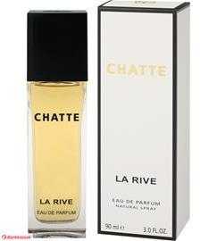 La Rive Chatte 90 ml EdP naisten parfyymi