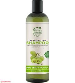 Petal Fresh Pure Moisturizing Grape Seed & Olive 355 ml shampoo