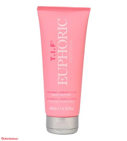 T.I.F Euphoric 200 ml Body Butter