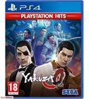Yakuza Zero, PS4 -peli